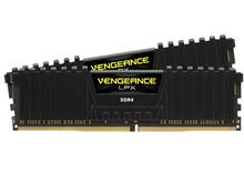Corsair Vengeance LPX DDR4 32GB (16GB x 2) 2400MHz CL16 Dual Channel Ram